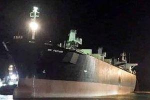 Bình Định: 2 công nhân chết ngạt dưới hầm tàu
