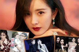 Dương Mịch - Người kế thừa danh hiệu 'Nữ hoàng thị phi' của Phạm Băng Băng?