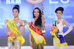 30 năm Hoa hậu Việt Nam: Đêm chung kết đã thực sự… đủ tầm?