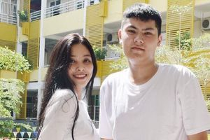 'Lý lịch' học tập của Tân Hoa hậu Trần Tiểu Vy thời THPT: 2 năm xa nhà để học ở trường dân lập 'bình dân'