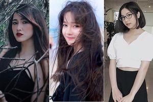 Không chỉ Hoa hậu Trần Tiểu Vy, các hot girl xứ Quảng cũng sở hữu nhan sắc 'không phải dạng vừa đâu'
