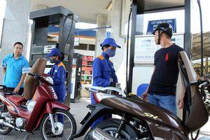 Giá xăng dầu hôm nay 18/9: Sắp có đợt tăng giá mới?