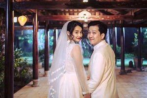 Choáng với yêu cầu dành cho khách mời dự đám cưới Trường Giang - Nhã Phương