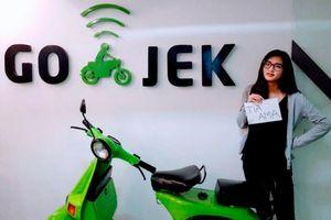Go-Jek có thể sắp được rót thêm 2 tỷ USD để đấu với Grab