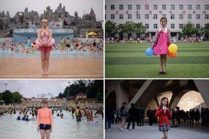 Nét tương phản giữa cuộc sống tại Triều Tiên và Hàn Quốc