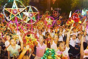 Đà Nẵng: Tạo điều kiện để mọi trẻ em được đón Tết Trung thu vui vẻ, an toàn