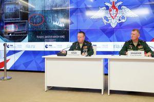 Nga: Tên lửa bắn rơi MH17 thuộc lực lượng vũ trang Ukraine