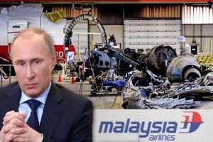 Vụ máy bay MH17: Ukraine nói những kết luận của Nga là 'dối trá'