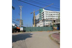 Vụ bịt đường để xây Bệnh viện tại Nghệ An: Mở lại đường