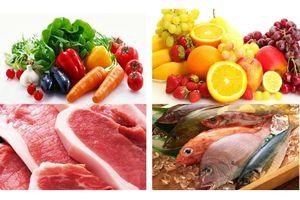 Báo chí truyền thông về dinh dưỡng, an ninh và an toàn thực phẩm