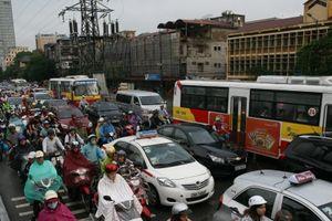 Những vấn đề đặt ra cho phát triển giao thông Thủ đôBài 3: Tránh điều chỉnh quy hoạch một cách tùy tiện