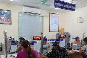 Hà Nội quyết tâm giảm nợ BHXH về dưới 3%