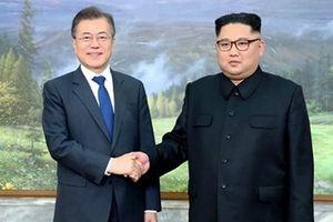 Thượng đỉnh liên Triều lần 3: Bước đi phản ánh xu thế hòa giải ngày càng rõ nét