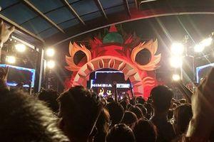 7 người chết ở Lễ hội âm nhạc: Sử dụng ma túy quá mức sẽ vỡ nội tạng