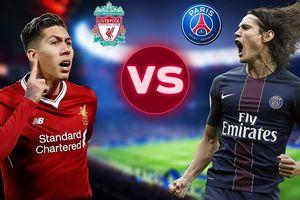 Lịch thi đấu Champions League hôm nay (18/9): Liverpool đại chiến PSG