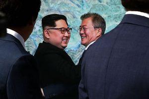 Thượng đỉnh liên Triều: Khi Moon Jae-in kẹt giữa Mỹ và Triều Tiên