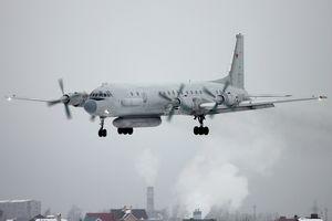 Báo Mỹ: Máy bay Nga bị hệ thống phòng không Syria bắn hạ