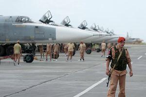 Máy bay Nga chở 14 quân nhân mất tích: Syria đổ lỗi cho Israel
