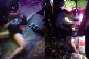 7 người chết trong lễ hội âm nhạc ở Hồ Tây: Tại sao người sốc ma túy vỡ hết nội tạng?