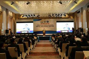 Khai mạc Hội nghị ASSA 35 tại Nha Trang