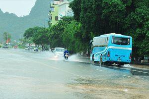 Hoàn lưu bão số 6 vẫn có khả năng gây thiệt hại nặng cho nhiều địa phương
