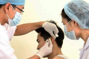 Cấy chỉ có chữa được đau đầu, đau vai gáy?
