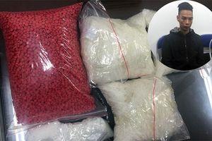Không để phát sinh tụ điểm mới về ma túy tại địa bàn trọng điểm