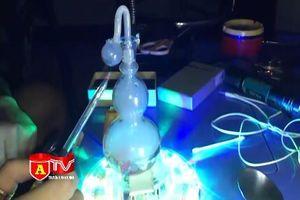 Sử dụng ma túy 'thế hệ mới' - Những cái chết được báo trước