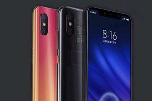 Xiaomi Mi 8 Pro và Mi 8 Lite ra mắt: cấu hình mạnh, giá bình dân