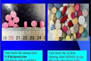 Chuyện về thuốc lắc 'đời cũ' và thuốc lắc hiện đại