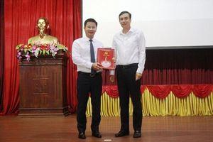 Nhân sự mới ở Hà Nội