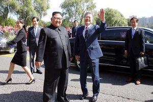 6 ấn tượng trong ngày đầu thượng đỉnh liên Triều ở Bình Nhưỡng