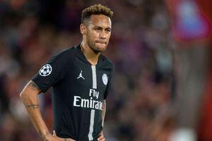 Liverpool thắng PSG 3-2: Neymar gây thất vọng tại Anfield
