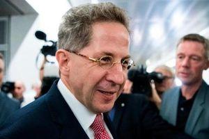 Giám đốc tình báo Đức mất chức vì cáo buộc thiên vị phe cực hữu