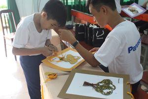 Vai trò của giáo dục bền vững với sự phát triển của trẻ
