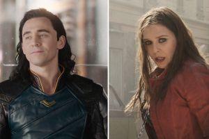 Loki và một số siêu anh hùng Marvel dự kiến có phim truyền hình riêng