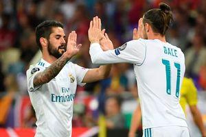 Không cần Ronaldo, Real vẫn thừa khả năng đánh bại Roma?