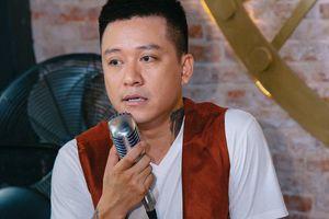 Tuấn Hưng: 'Tôi nhiều hit nhất nhưng cay đắng không đứng đầu BXH'