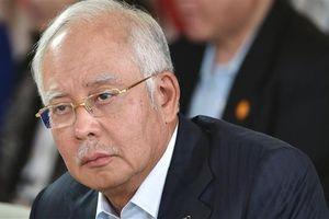 Malaysia bắt giữ cựu thủ tướng Najib vì bê bối biển thủ nhiều tỷ USD
