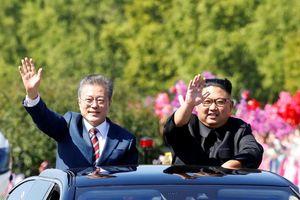 'Chiếc hộp Pandora' đã mở ra khi TT Moon gặp lãnh đạo Kim lần thứ 3