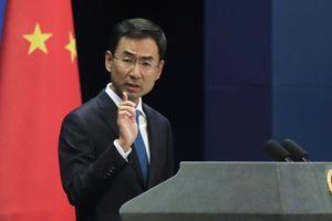 Trung Quốc phủ nhận can thiệp bầu cử Mỹ