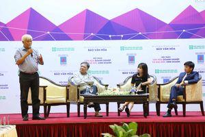Văn hóa doanh nghiệp và đạo đức kinh doanh: Đừng đợi có tiền mới làm thương hiệu, chờ giàu mới quan tâm đến văn hóa