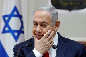 Israel khăng khăng đổ tội cho Syria vụ bắn rụng máy bay Nga
