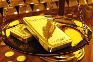 Giá vàng hôm nay 19.9: Vàng thế giới tăng, vàng trong nước lại đi xuống