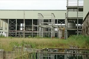 Mối lo độc quyền khi duy nhất 1 doanh nghiệp sản xuất ethanol trong nước