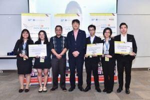Giới trẻ Việt Nam dùng kỹ năng và phân tích để giải quyết các vấn đề xã hội