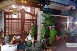 Liên quan vụ án ông Phan Văn Anh Vũ (Vũ 'Nhôm'): - Khởi tố, bắt tạm giam nhiều cán bộ, cựu cán bộ tại TP Đà Nẵng và TPHCM