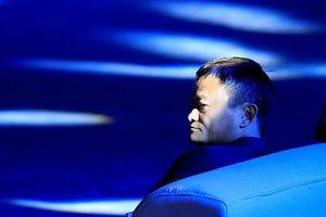 Tỷ phú Jack Ma: Chiến tranh thương mại Mỹ-Trung có thể kéo dài 20 năm