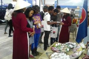 Hàng hóa Việt Nam được hoan nghênh ở Mozambique và Madagascar
