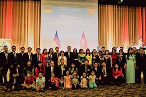 Kỷ niệm lần thứ 73 Quốc khánh Việt Nam tại Đức